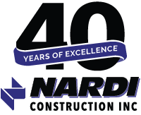 NARDI Construction Logo