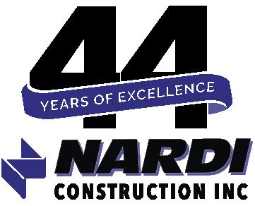 NARDI Construction Logo